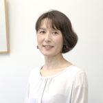 櫻井理紗カウンセラー