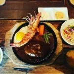 洋食屋『春』のランチ定食