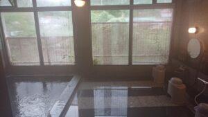 にしぎ大浴場